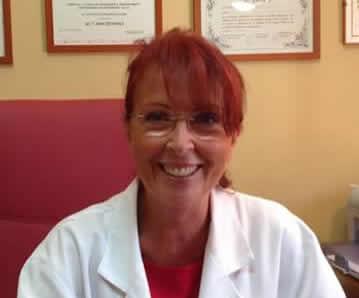 Dott.ssa Anna Pietramala