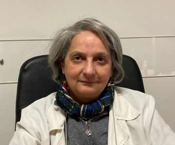 Dott.ssa Maria De Aloe