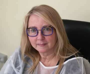 Dott.ssa Monica Pastina